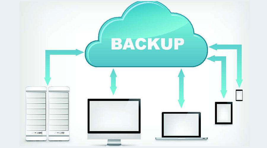 Remote Backup Cloud