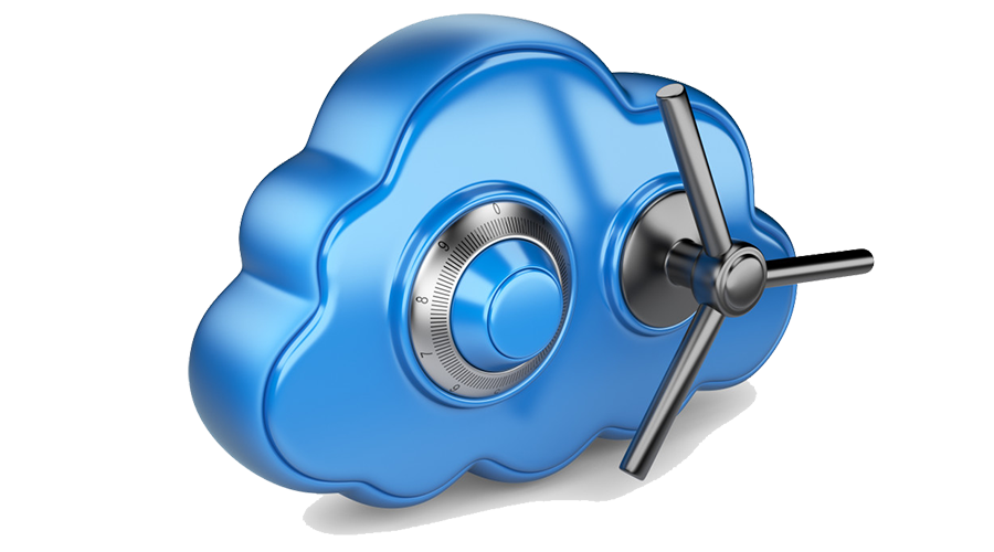 Secure Cloud Backup